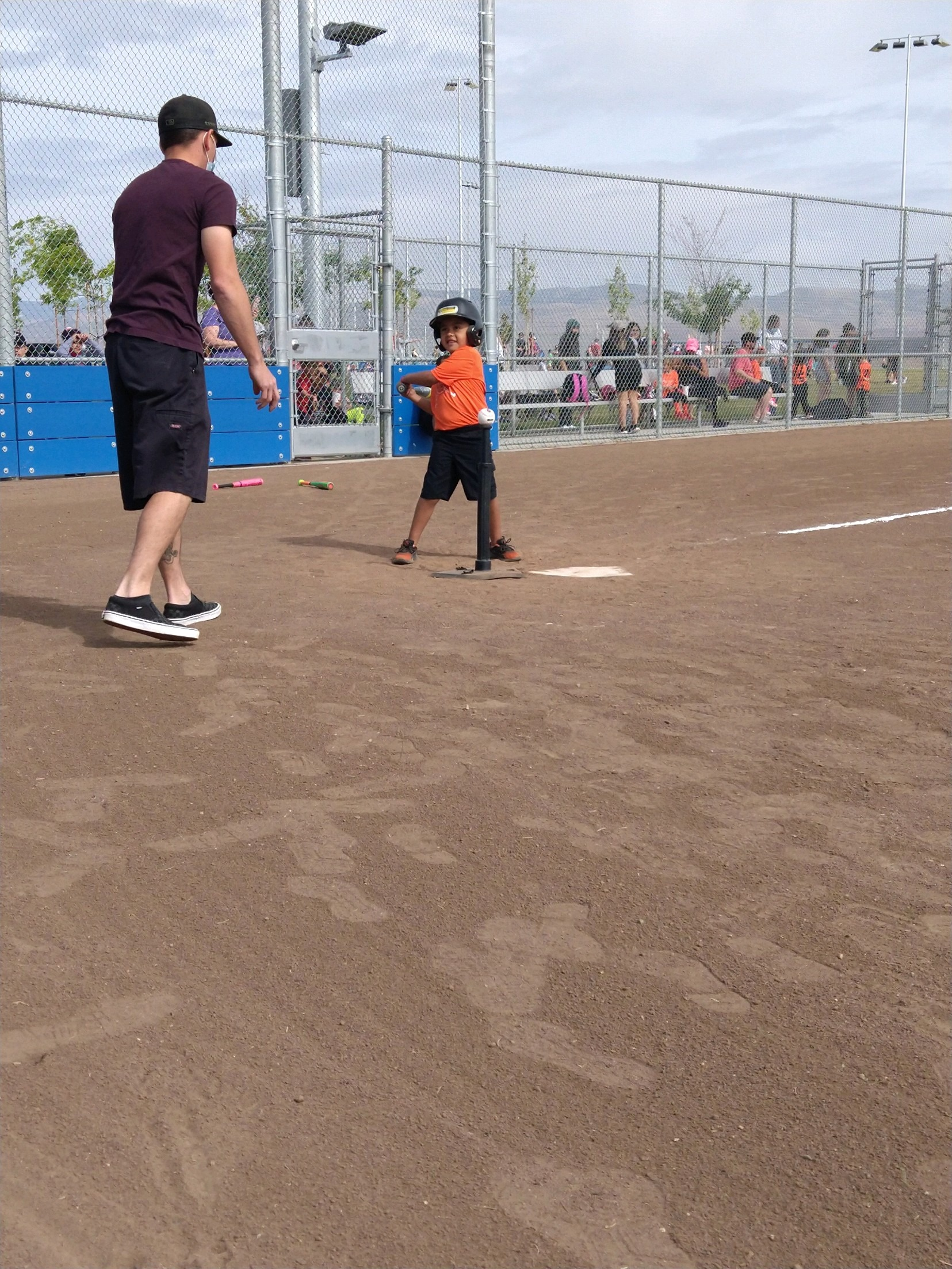 TBALL AND HTC