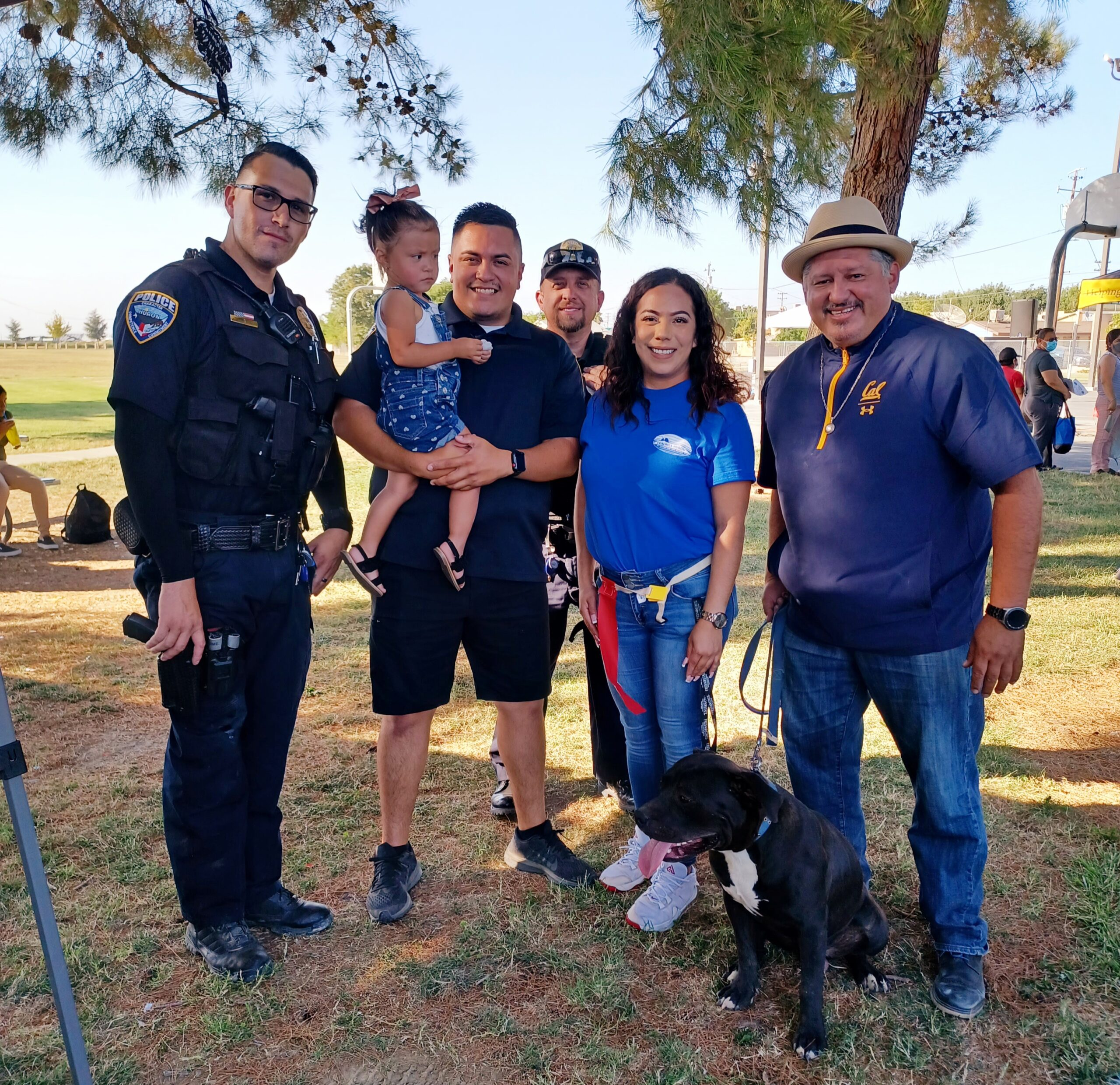 HURON NNO EVENT PICTURES 2021